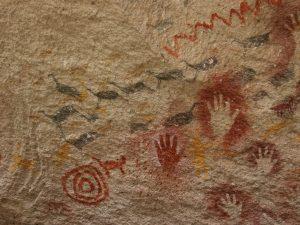 Le pochoir, du paléolithique à nos jours
