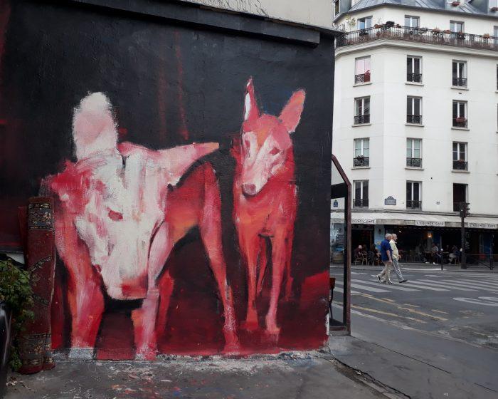 street art loups