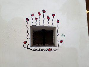 Inlove et l'amour