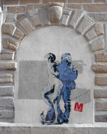 Michel Ange par M Fulcro