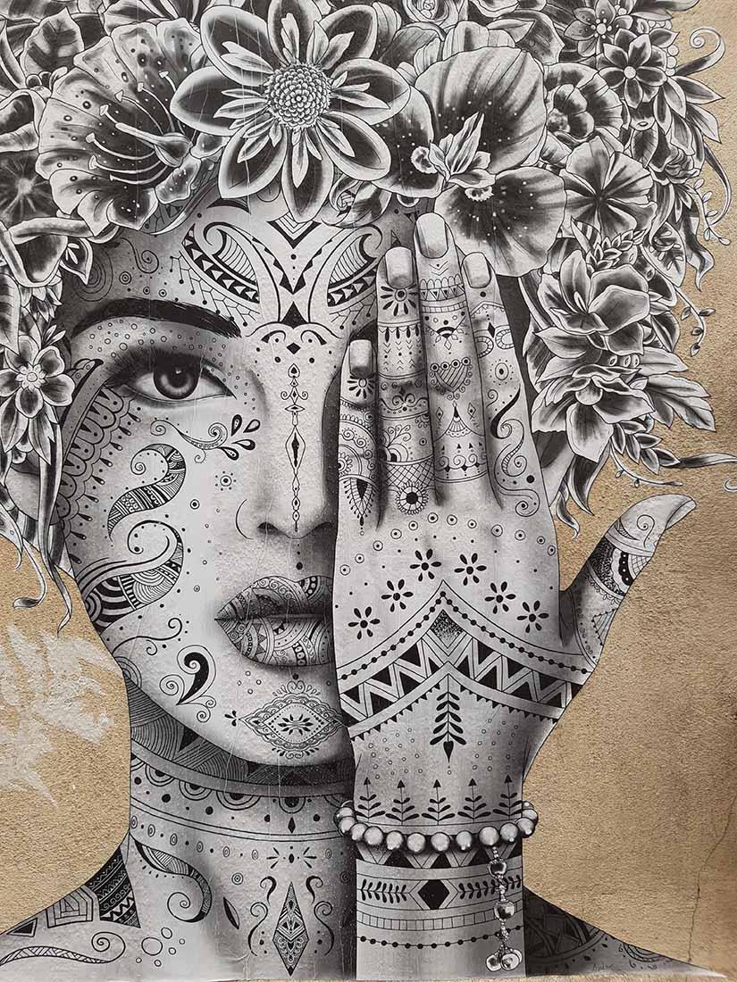 aydar street art