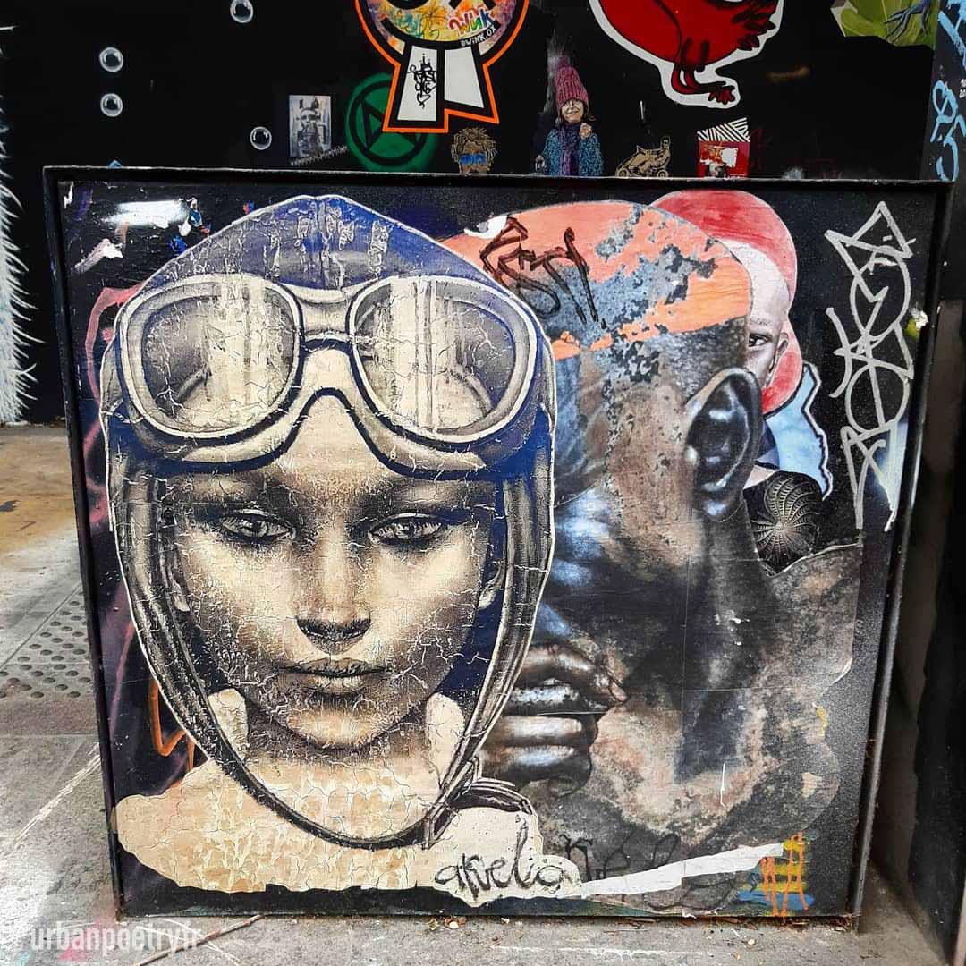 street art akelo art