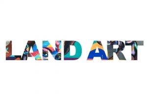 Le Land Art, art éphémère et rural