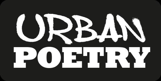 logo urban poetry
