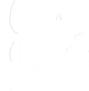 chat silhouette