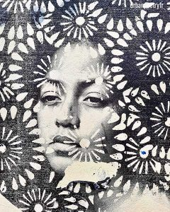 street art donklondon urban poetry